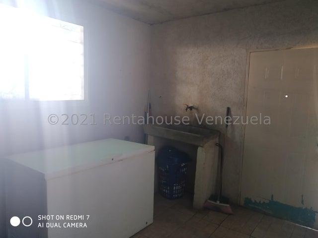 Casa Zulia>Ciudad Ojeda>Campo Elias - Venta:12.000 Precio Referencial - codigo: 22-333