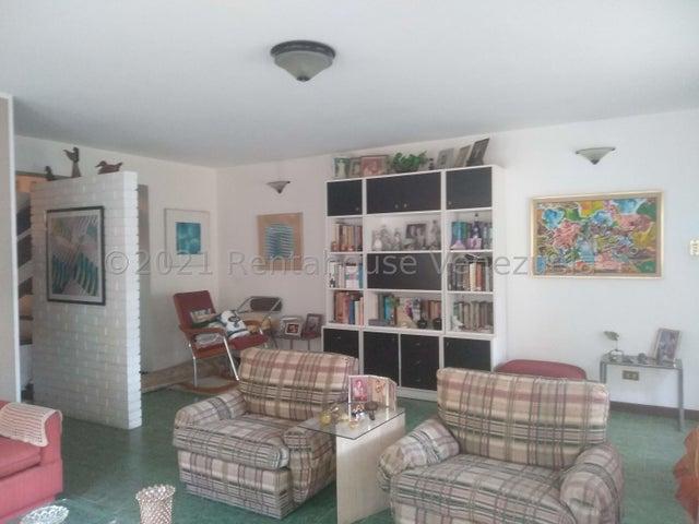 Casa Distrito Metropolitano>Caracas>Alto Prado - Venta:160.000 Precio Referencial - codigo: 22-456