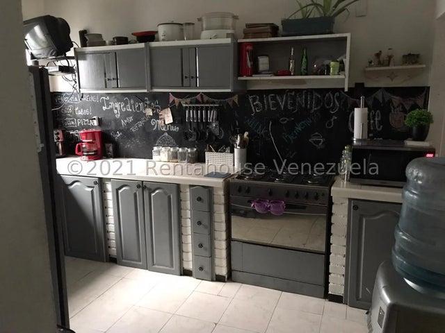 Casa Carabobo>Municipio San Diego>Los Jarales - Venta:22.000 Precio Referencial - codigo: 22-419
