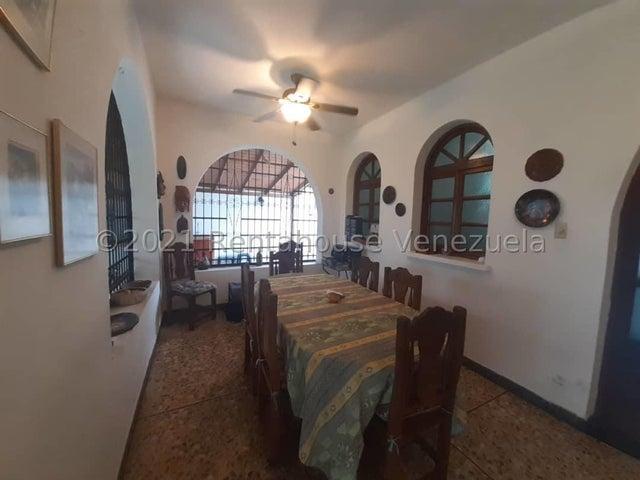 Casa Carabobo>Valencia>Trigal Centro - Venta:80.000 Precio Referencial - codigo: 22-431