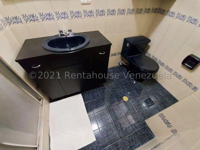Apartamento Distrito Metropolitano>Caracas>Montalban III - Venta:42.000 Precio Referencial - codigo: 22-575