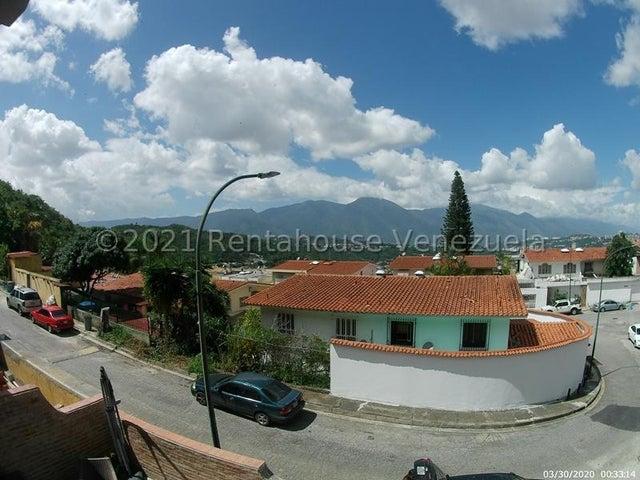 Casa Distrito Metropolitano>Caracas>Alto Prado - Venta:250.000 Precio Referencial - codigo: 22-597