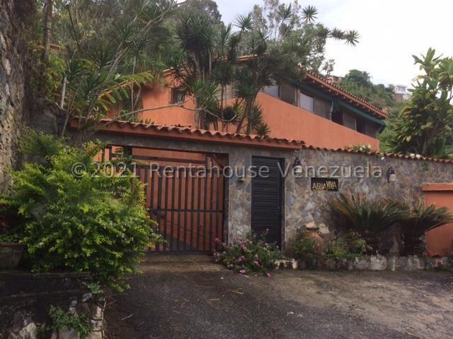 Apartamento Distrito Metropolitano>Caracas>Oripoto - Alquiler:600 Precio Referencial - codigo: 22-1112