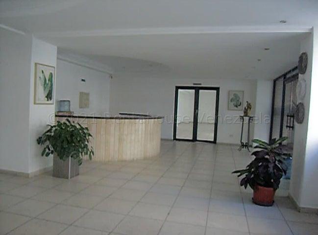 Apartamento Carabobo>Valencia>Prebo I - Venta:14.000 Precio Referencial - codigo: 22-812