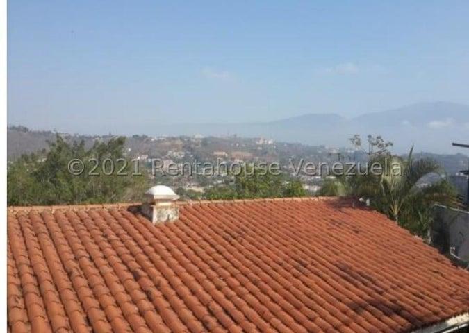 Casa Distrito Metropolitano>Caracas>El Peñon - Venta:139.000 Precio Referencial - codigo: 22-996