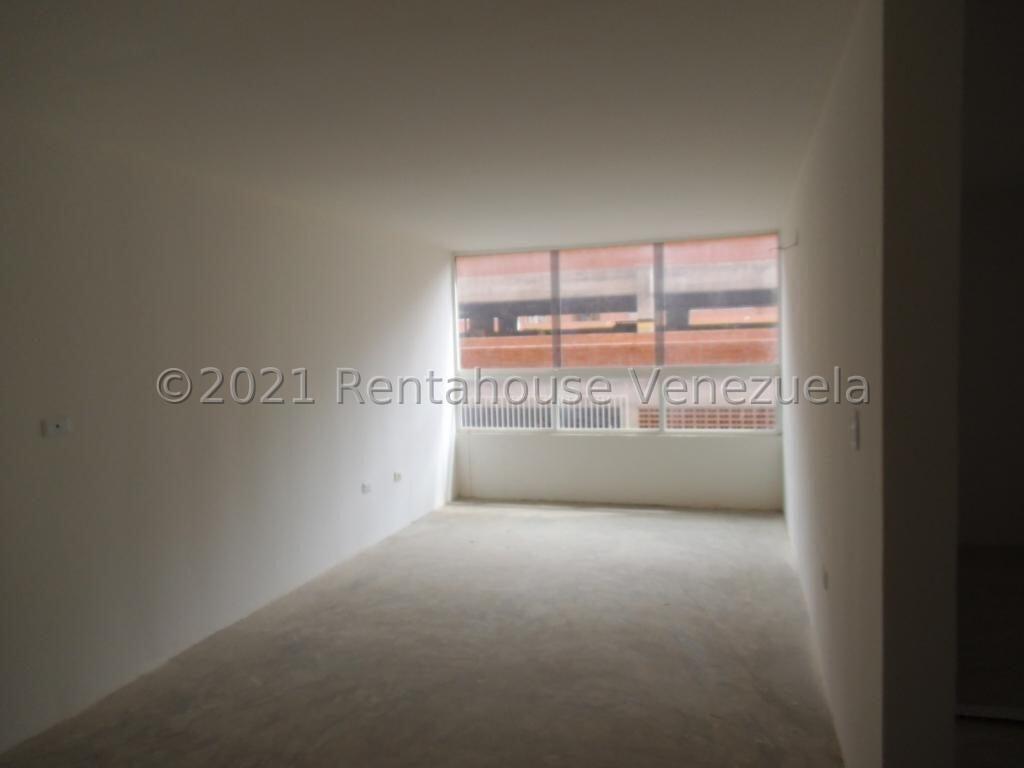 Apartamento Distrito Metropolitano>Caracas>El Encantado - Venta:21.500 Precio Referencial - codigo: 22-1094