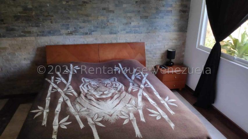 Apartamento Distrito Metropolitano>Caracas>Oripoto - Alquiler:500 Precio Referencial - codigo: 22-1113