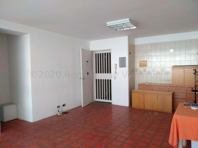 Oficina Distrito Metropolitano>Caracas>Chacao - Alquiler:400 Precio Referencial - codigo: 22-1640