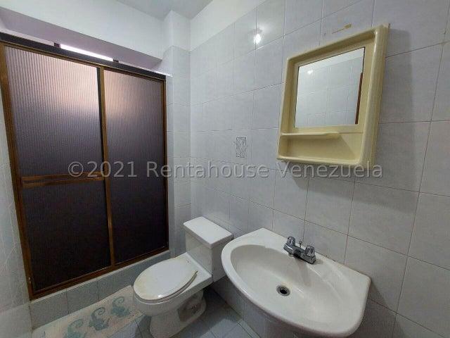 Apartamento Carabobo>Municipio Naguanagua>La Granja - Venta:24.500 Precio Referencial - codigo: 22-1411
