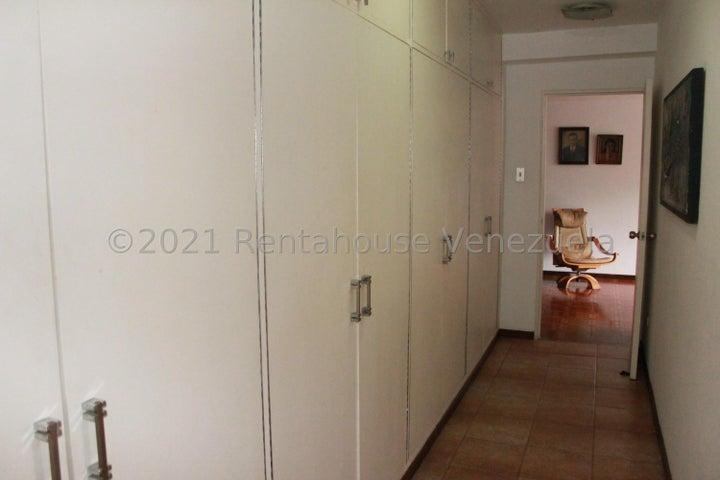 Apartamento Distrito Metropolitano>Caracas>Miranda - Venta:150.000 Precio Referencial - codigo: 22-1315