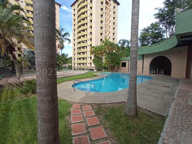 Apartamento Carabobo>Valencia>Guataparo - Venta:18.000 Precio Referencial - codigo: 22-1540