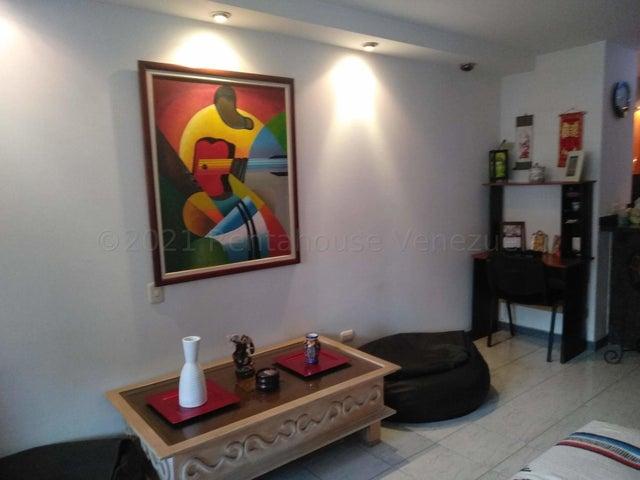 Apartamento Distrito Metropolitano>Caracas>Parque Central - Venta:23.000 Precio Referencial - codigo: 22-1772