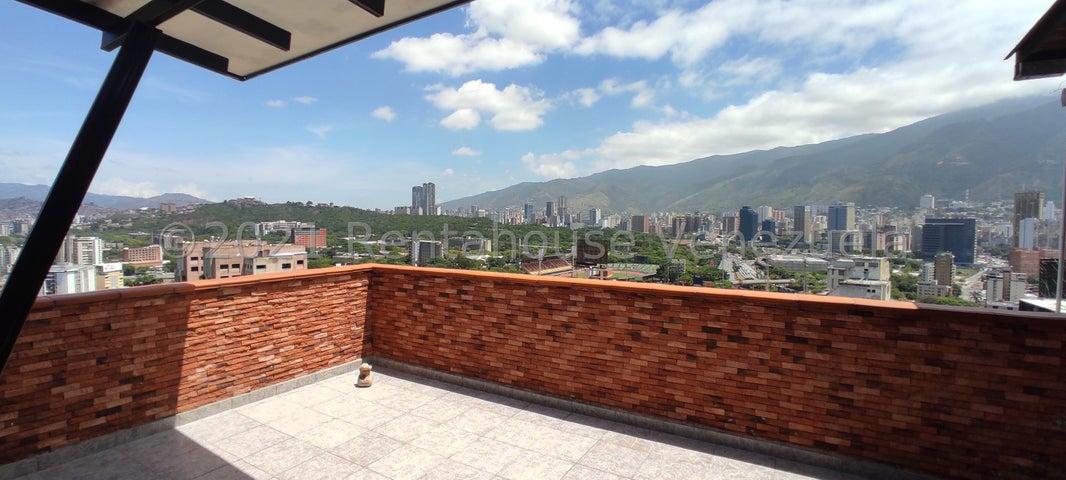 Apartamento Distrito Metropolitano>Caracas>Colinas de Bello Monte - Venta:125.000 Precio Referencial - codigo: 22-1667