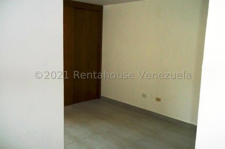 Apartamento Distrito Metropolitano>Caracas>El Encantado - Venta:68.000 Precio Referencial - codigo: 22-1706