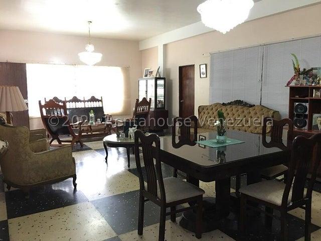 Casa Distrito Metropolitano>Caracas>El Paraiso - Venta:65.000 Precio Referencial - codigo: 22-1698