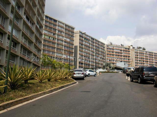 Apartamento Distrito Metropolitano>Caracas>El Encantado - Venta:24.500 Precio Referencial - codigo: 22-1776