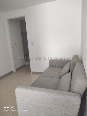 Townhouse Miranda>Higuerote>Puerto Encantado - Venta:128.000 Precio Referencial - codigo: 22-1937
