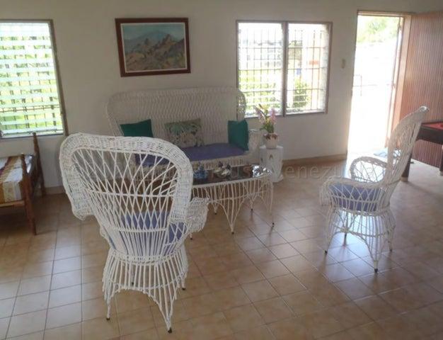 Casa Miranda>Higuerote>Ciudad Balneario Higuerote - Venta:50.000 Precio Referencial - codigo: 22-1913