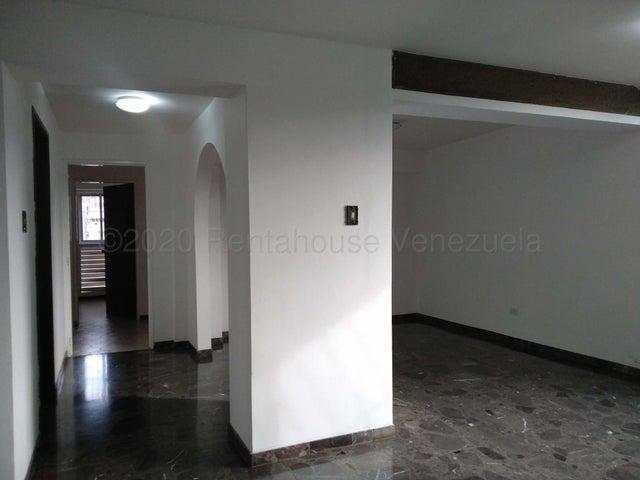 Apartamento Distrito Metropolitano>Caracas>Terrazas del Club Hipico - Venta:79.000 Precio Referencial - codigo: 22-1931