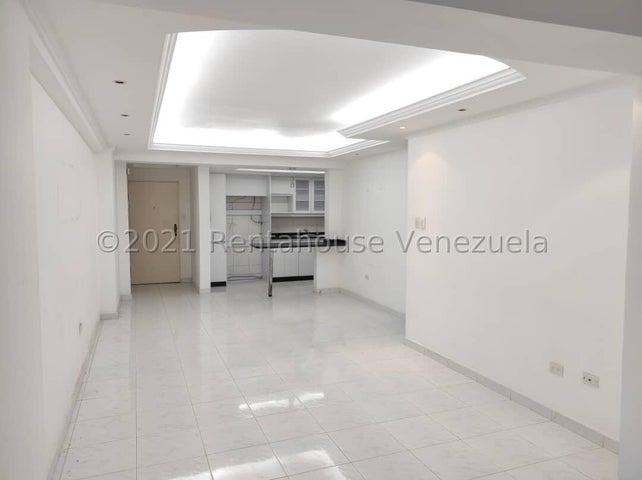 Apartamento Carabobo>Valencia>Las Chimeneas - Venta:23.000 Precio Referencial - codigo: 22-2164