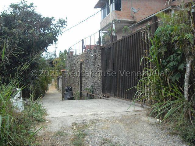Terreno Distrito Metropolitano>Caracas>Corralito - Venta:3.500 Precio Referencial - codigo: 22-2345