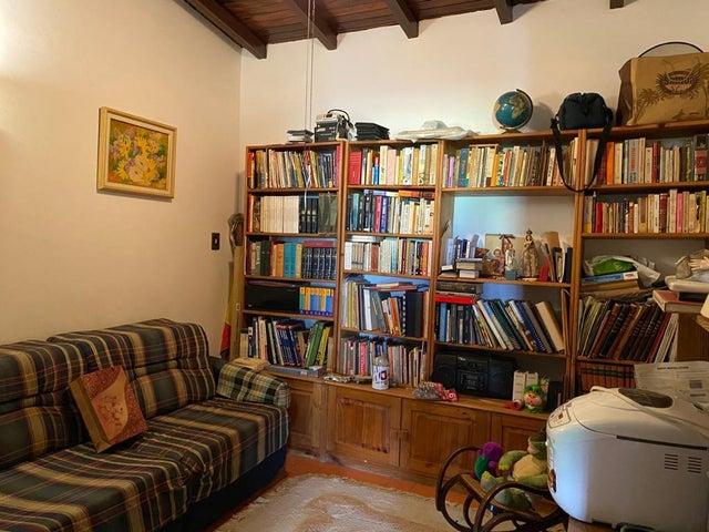 Casa Distrito Metropolitano>Caracas>Alto Prado - Venta:220.000 Precio Referencial - codigo: 22-2548