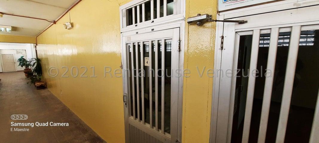 Oficina Bolivar>Puerto Ordaz>Alta Vista Norte - Venta:20.000 Precio Referencial - codigo: 22-2808