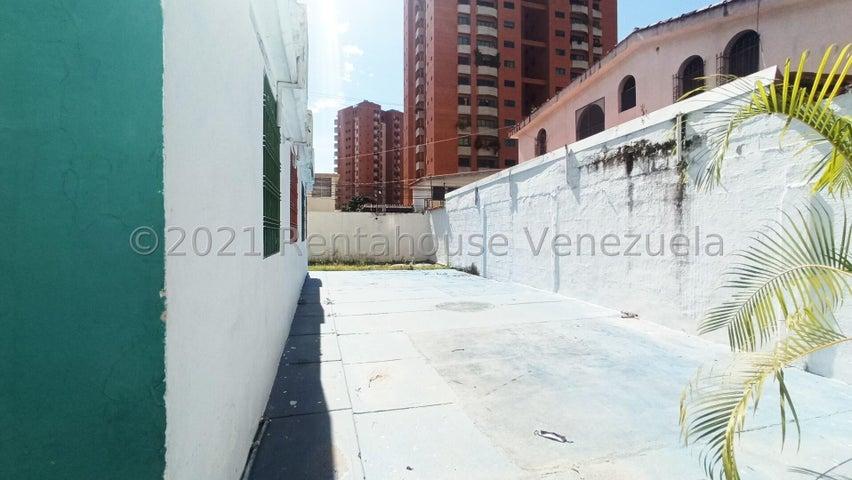 Casa Lara>Barquisimeto>Zona Este - Venta:150.000 Precio Referencial - codigo: 22-4580