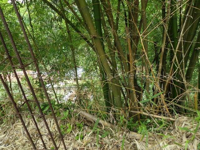 Terreno Distrito Metropolitano>Caracas>El Hatillo - Venta:140.000 Precio Referencial - codigo: 22-4658