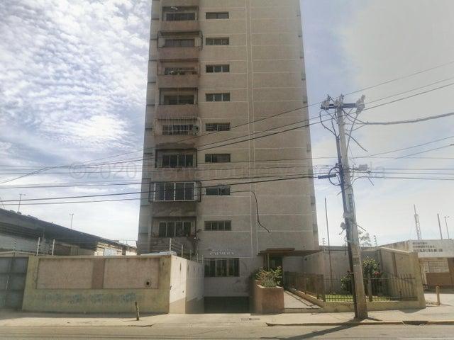 Apartamento Zulia>Maracaibo>Las Delicias - Venta:11.000 Precio Referencial - codigo: 22-3332