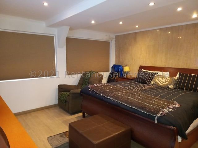 Apartamento Distrito Metropolitano>Caracas>Los Samanes - Venta:260.000 Precio Referencial - codigo: 22-3634