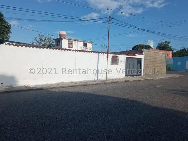 Casa Lara>Cabudare>Parroquia Cabudare - Venta:28.000 Precio Referencial - codigo: 22-3615