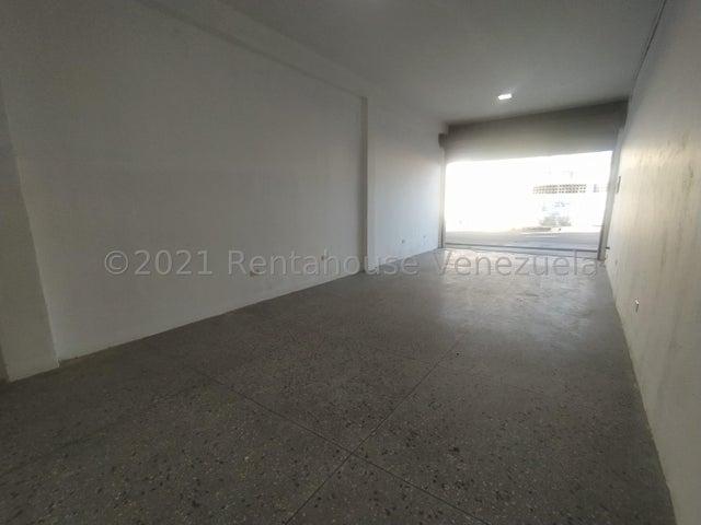 Local Comercial Lara>Barquisimeto>Parroquia Concepcion - Alquiler:160 Precio Referencial - codigo: 22-4596