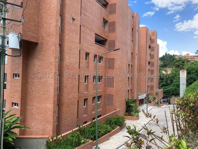 Apartamento Distrito Metropolitano>Caracas>Alto Hatillo - Venta:150.000 Precio Referencial - codigo: 22-4621