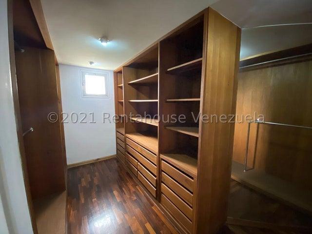 Apartamento Distrito Metropolitano>Caracas>Colinas de Valle Arriba - Venta:450.000 Precio Referencial - codigo: 22-3756