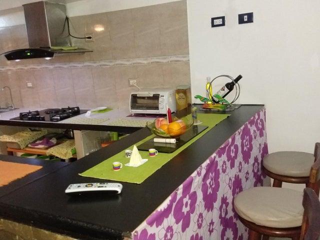 Apartamento Distrito Metropolitano>Caracas>Parque Caiza - Venta:23.000 Precio Referencial - codigo: 22-3866