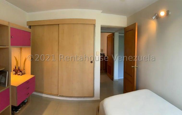 Apartamento Distrito Metropolitano>Caracas>Parque Caiza - Venta:45.000 Precio Referencial - codigo: 22-3873