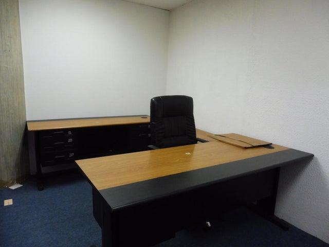 Oficina Distrito Metropolitano>Caracas>Los Samanes - Venta:160.000 Precio Referencial - codigo: 22-3875