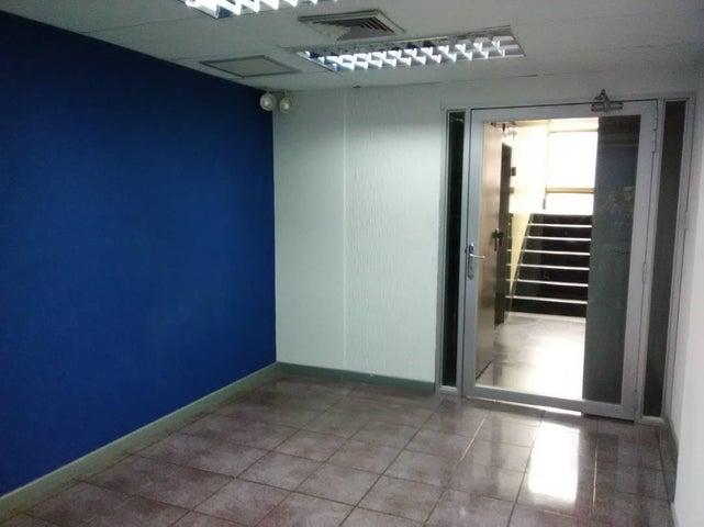 Oficina Distrito Metropolitano>Caracas>La Candelaria - Venta:250.000 Precio Referencial - codigo: 22-3893