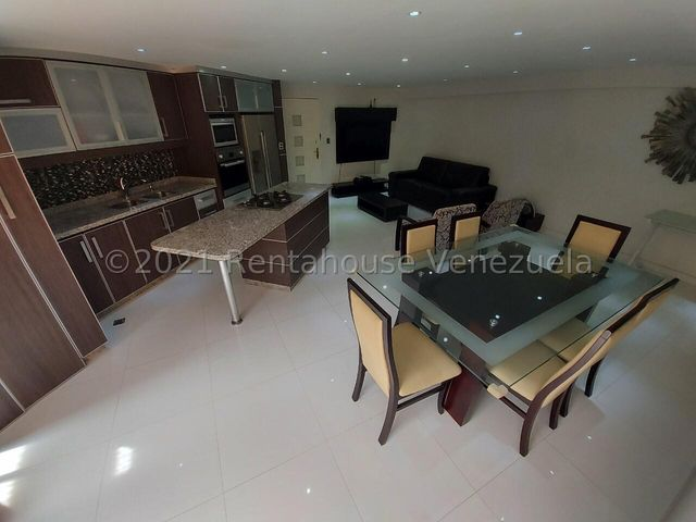 Apartamento Distrito Metropolitano>Caracas>La Alameda - Venta:97.000 Precio Referencial - codigo: 22-4595
