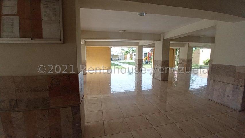 Apartamento Lara>Barquisimeto>Parroquia Concepcion - Venta:26.500 Precio Referencial - codigo: 21-9129
