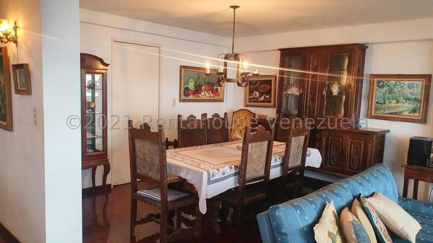 Apartamento Distrito Metropolitano>Caracas>Terrazas de Santa Ines - Venta:140.000 Precio Referencial - codigo: 22-4189