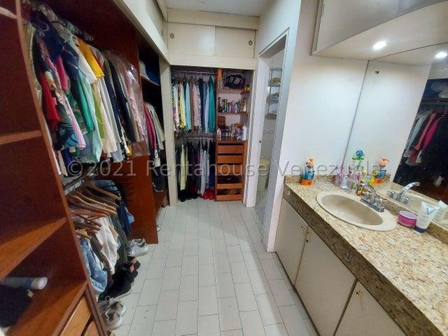 Apartamento Distrito Metropolitano>Caracas>Los Samanes - Venta:65.000 Precio Referencial - codigo: 22-4651