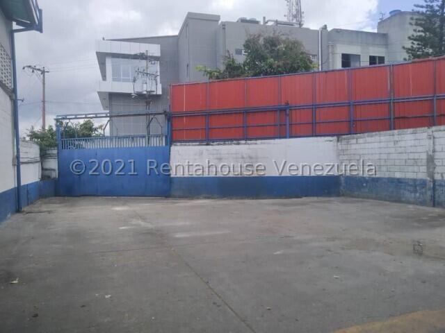Galpon - Deposito Miranda>Guatire>El Ingenio - Alquiler:1.500 Precio Referencial - codigo: 22-4406
