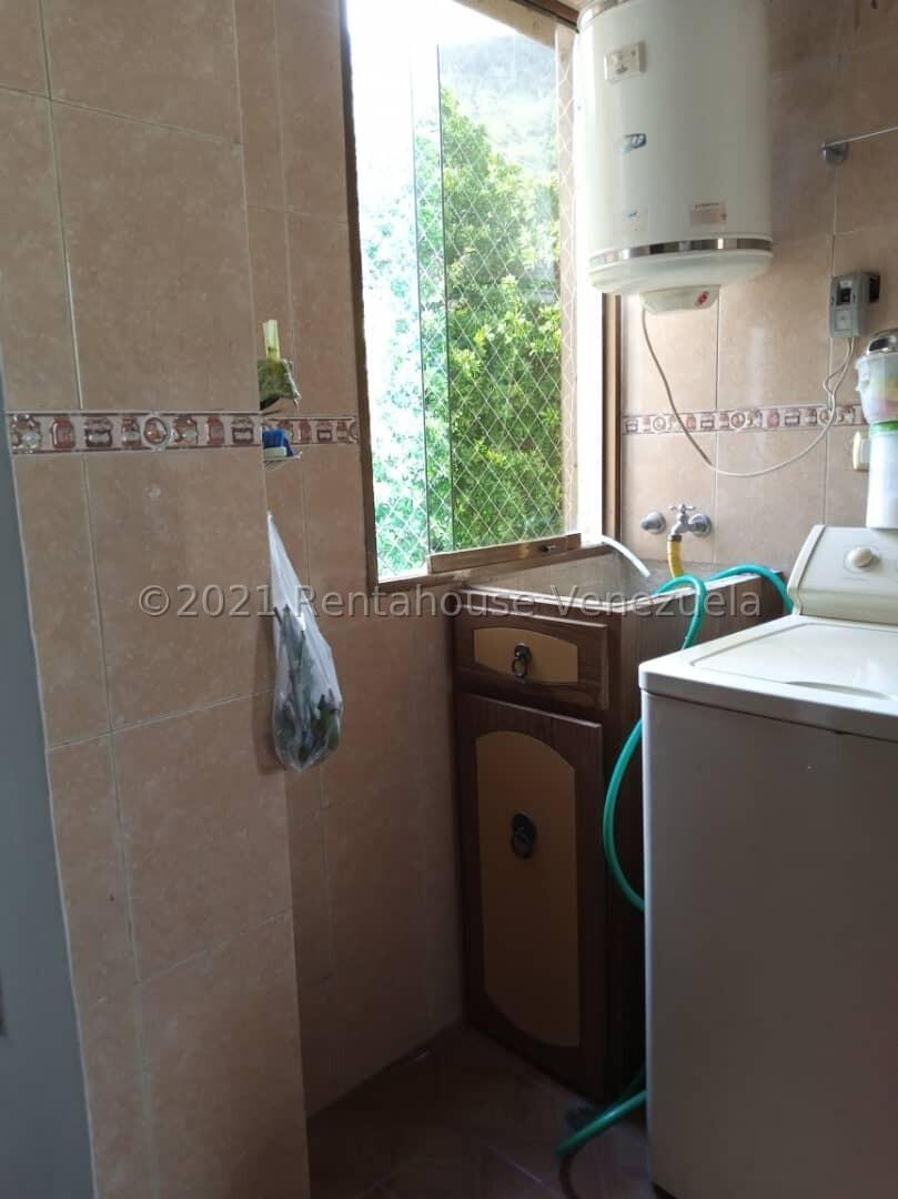Apartamento Distrito Metropolitano>Caracas>San Bernardino - Venta:50.000 Precio Referencial - codigo: 22-4467