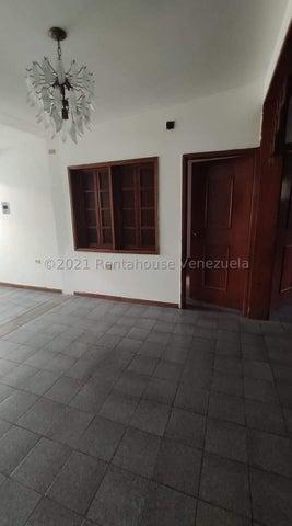 Casa Lara>Barquisimeto>Centro - Venta:100.000 Precio Referencial - codigo: 22-4492