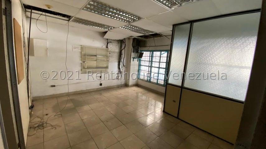 Galpon - Deposito Distrito Metropolitano>Caracas>La Yaguara - Alquiler:6.240 Precio Referencial - codigo: 22-4484