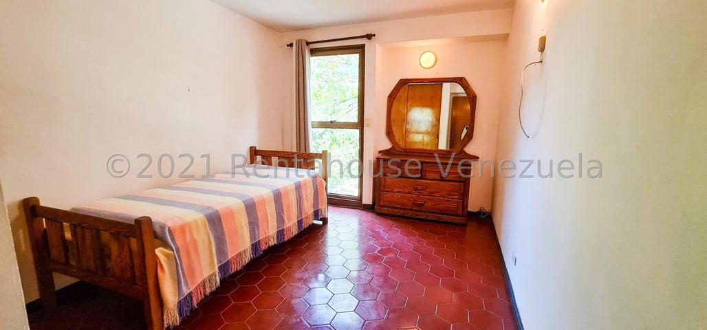 Apartamento Distrito Metropolitano>Caracas>El Cafetal - Venta:65.000 Precio Referencial - codigo: 22-4500