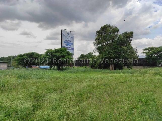 Terreno Carabobo>Valencia>La Trigaleña - Venta:3.000.000 Precio Referencial - codigo: 22-4534
