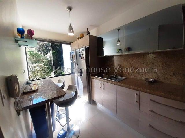Apartamento Miranda>San Antonio de los Altos>Las Minas - Venta:79.000 Precio Referencial - codigo: 22-4592